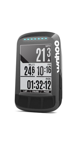 Wahoo Fitness Elemnt Bolt GPS Sykkelcomputer Svart